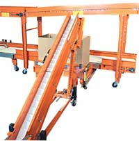 Multi-Level Trunkline Box Filling