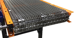 Flat Top Chain Conveyor