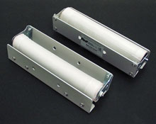 Mold Side Shields