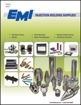 Injection Molding Supplies Catalog
