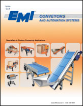 Conveyors and Automation Supplies Catalog