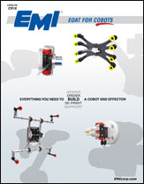 EOAT for Cobots Catalog