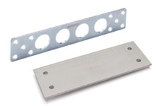 Profile End Plates