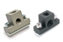 Threaded Compact Connectors