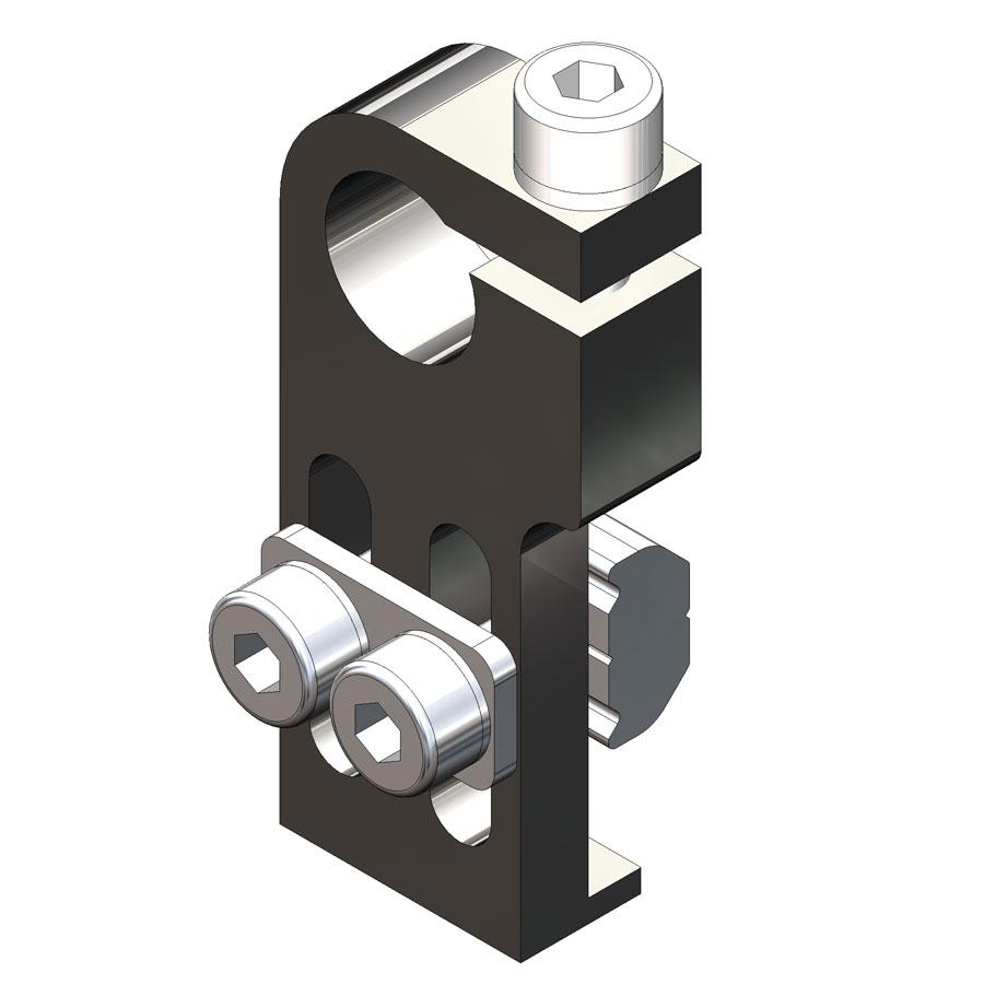 7220 Gimatic Framing Angle Clamp 10X - MFI A270