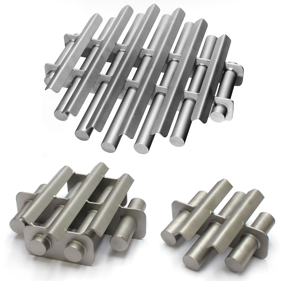 Hopper Magnets for Plastic Injection Molding Machines | EMI Corp