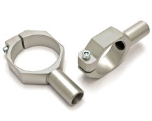Round Nipper Mounting Brackets