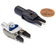 Nano Body Sprue Grippers