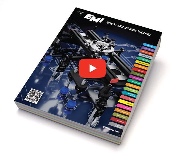 EMI New 2021 EOAT Catalog